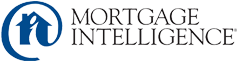 Logo mortgage intelligence